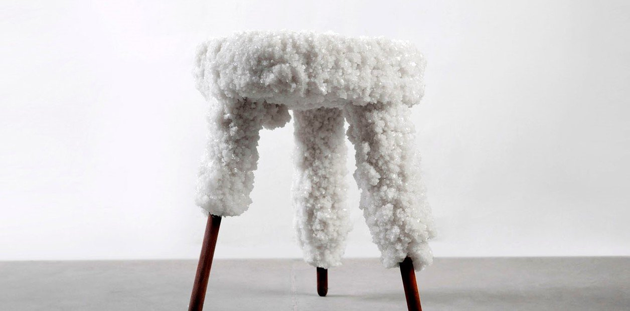 ¿Cómo son los muebles veganos y de qué están hechos?