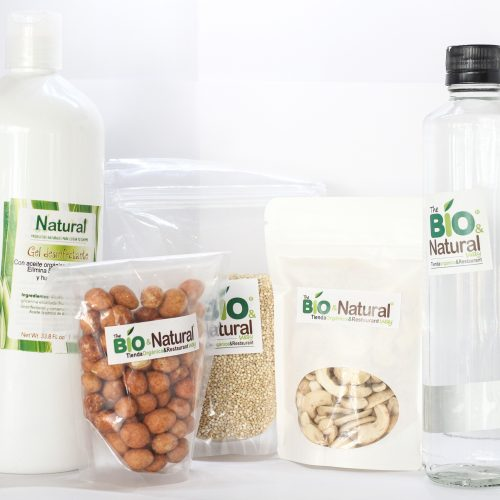 Productos Bio-natural